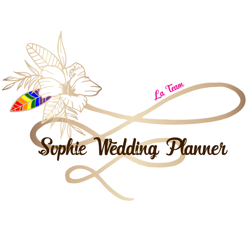 Sophie Wedding Planner LGBT+