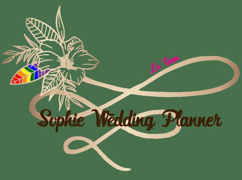 Sophie Wedding Planner LGBT+